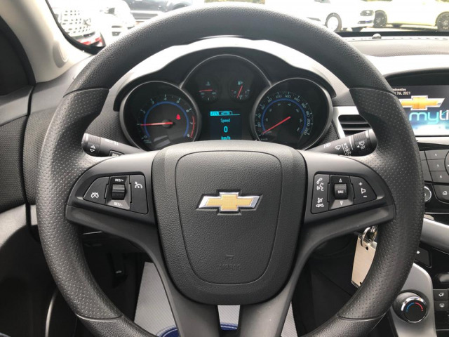 2016 Chevrolet Cruze Limited LT w/1LT