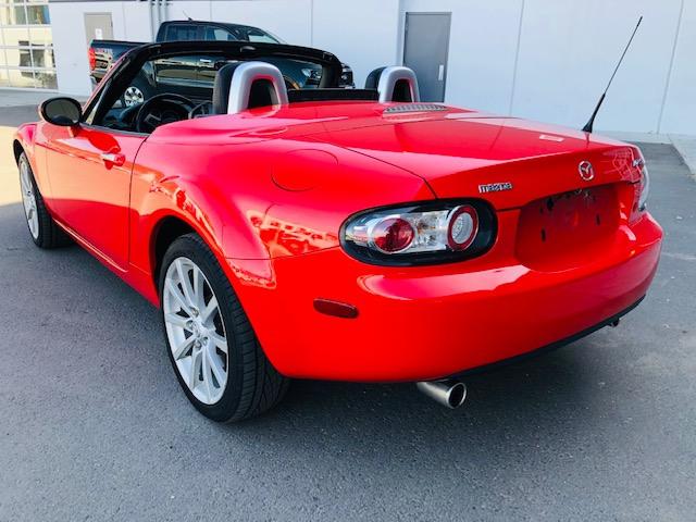2008 Mazda Miata