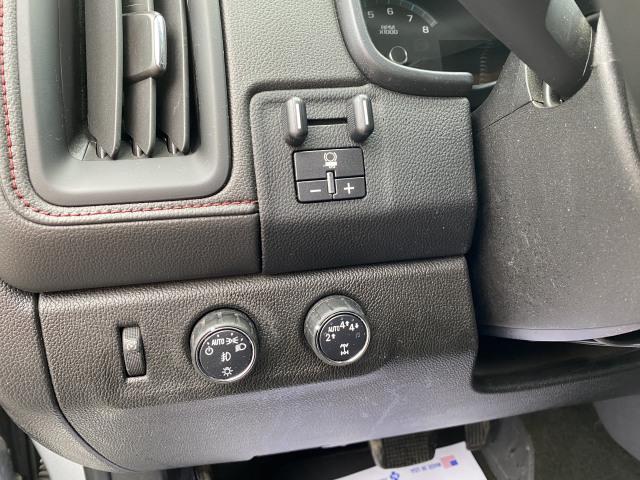 2017 GMC Canyon SLE Crew Cab 4x4