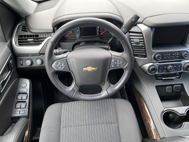 2018 Chevrolet Tahoe LS AWD