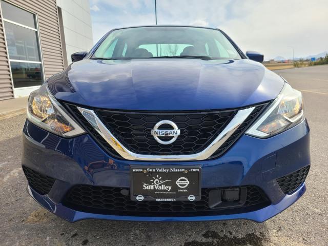 2019 Nissan Sentra 1.8 SV