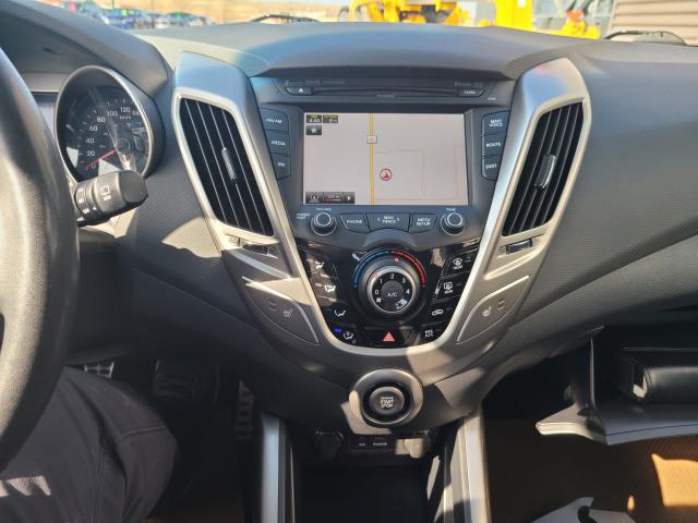 2012 Hyundai Veloster W/TECH