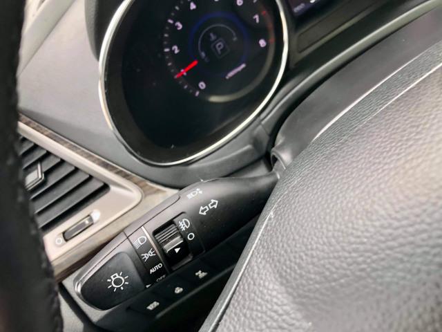 2014 Hyundai Santa Fe AWD Sport Stephenville
