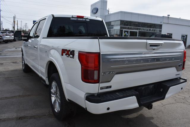 2020 Ford F150 4X4 Platinum-157
