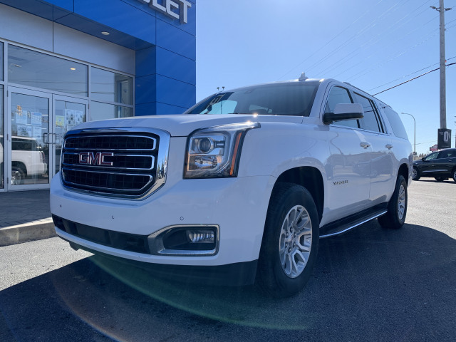 2019 GMC Yukon XL 1500 4WD