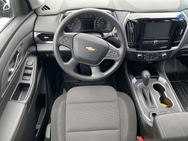 2019 Chevrolet Traverse LS Black Out AWD