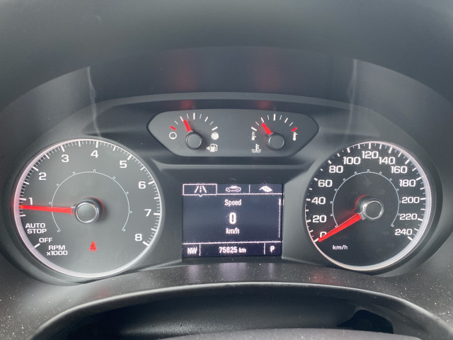 2018 GMC Terrain SLE AWD