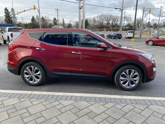 2013 Hyundai Santa Fe Sport 2.0