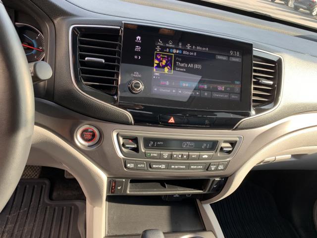 2019 Honda Pilot EX-L w/ Navigation