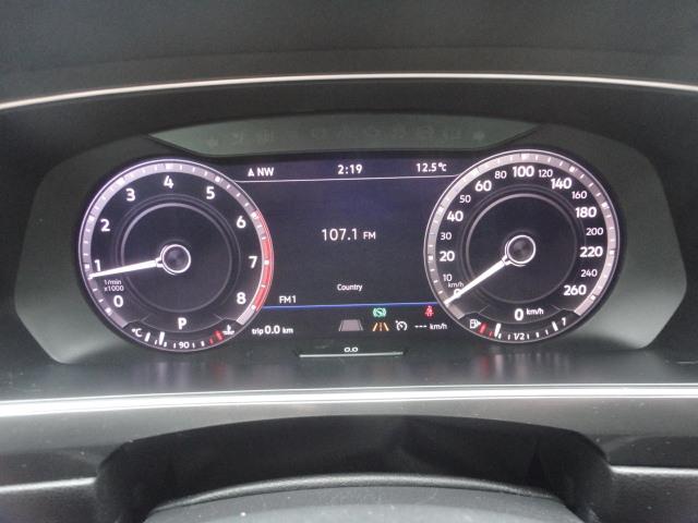 2018 Volkswagen Tiguan Highline