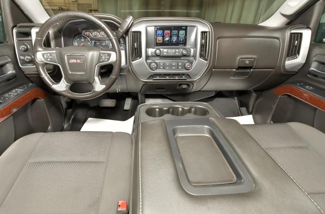 2019 GMC Sierra 1500 SLE Limited