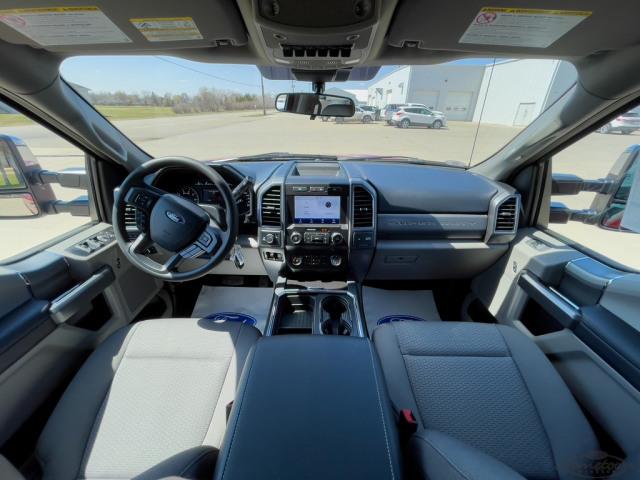 2021 Ford SuperDuty F-250 XLT