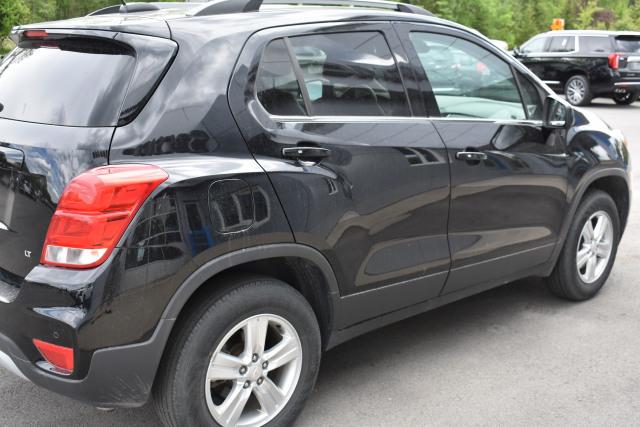 2018 Chevrolet Trax