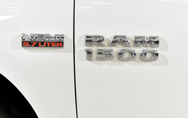 2018 RAM 1500 Longhorn