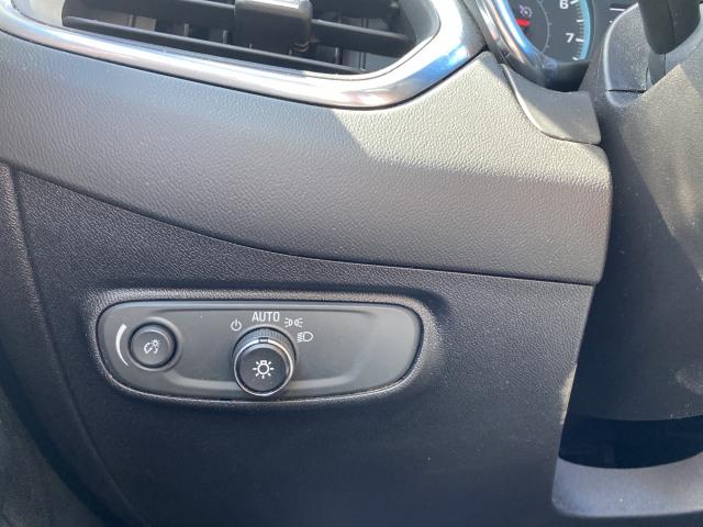 2018 Chevrolet Equinox LT FWD
