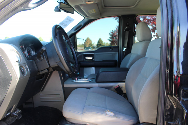 2006 Ford F-150 SUPERCREW-145 *AS IS*