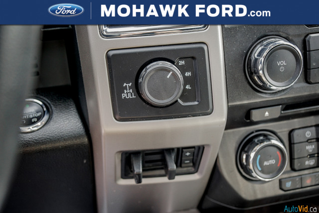 2017 Ford F-250 Lariat