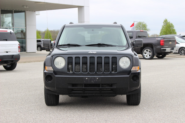 2009 Jeep Patriot Sport *AS IS*