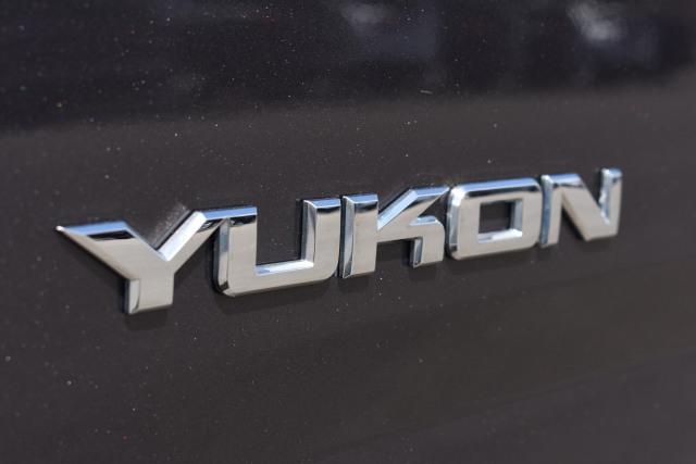 2017 GMC Yukon AWD