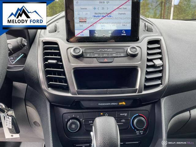 2021 Ford Transit Connect Van XLT