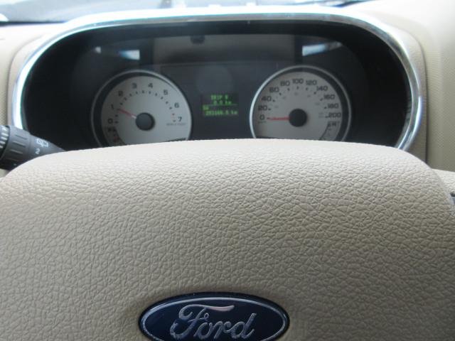 2007 Ford Explorer 4WD 4.6L Eddie Bauer