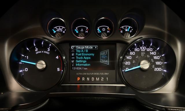 2016 Ford F-350 Lariat