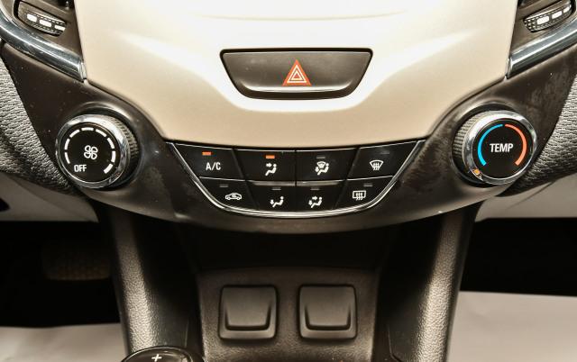 2016 Chevrolet Cruze LS