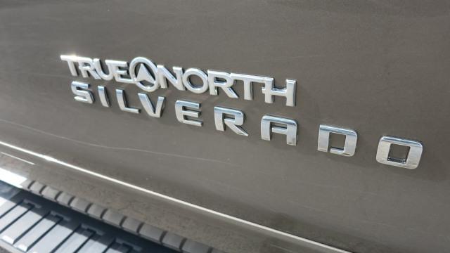 2015 Chevrolet Silverado LT True North Crew C