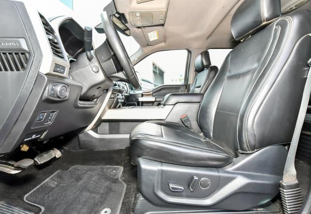 2019 Ford F-250 Lariat
