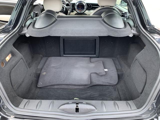 2012 MINI Cooper Coupe John Cooper Works FWD w/ 1.6L Turbo Engine