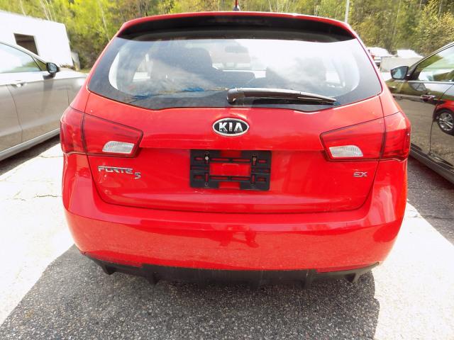 2012 Kia Forte5 EX