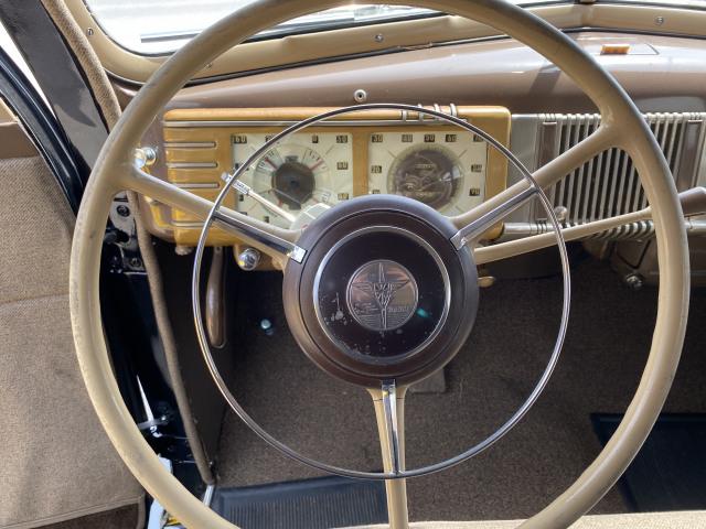 1939 Chrysler Imperial