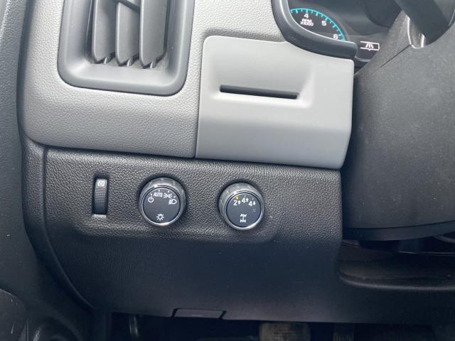 2019 Chevrolet Colorado WT LWB 4WD