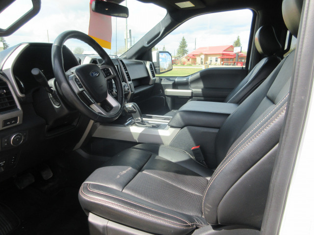 2019 Ford F-150 4WD SuperCrew Box