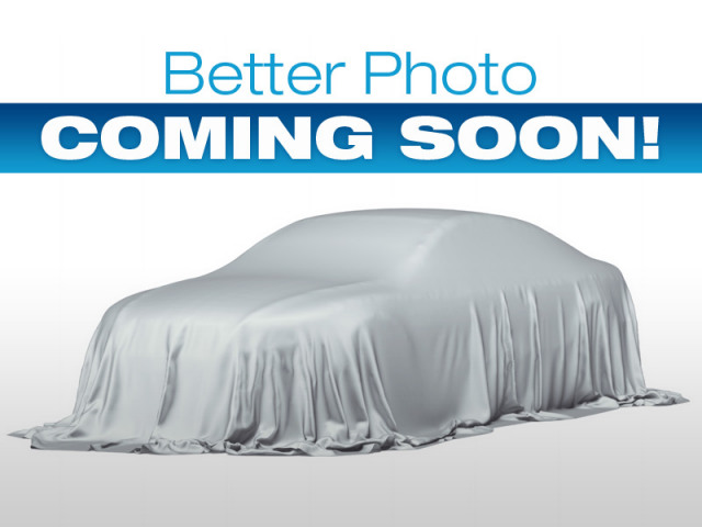 2013 Ford Focus 4 Door Sedan