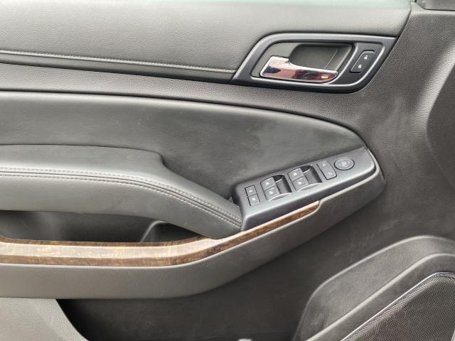 2016 Chevrolet Tahoe LS 4WD