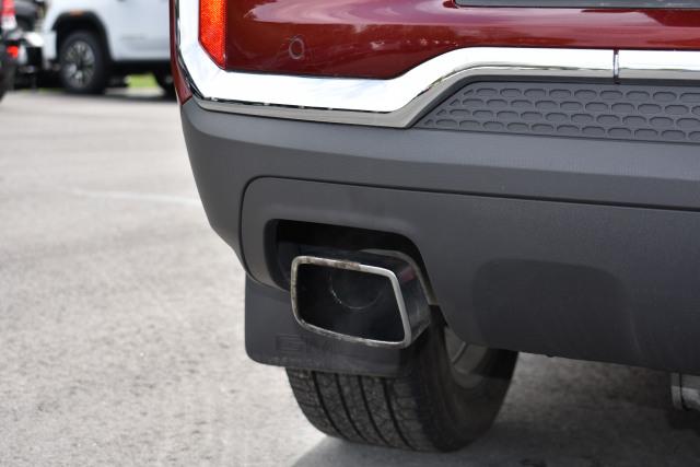 2017 GMC Terrain SLT AWD