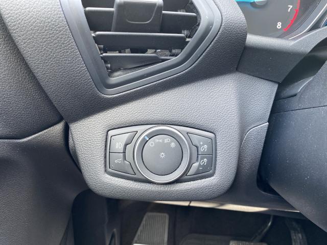 2017 Ford Escape SE 4x4