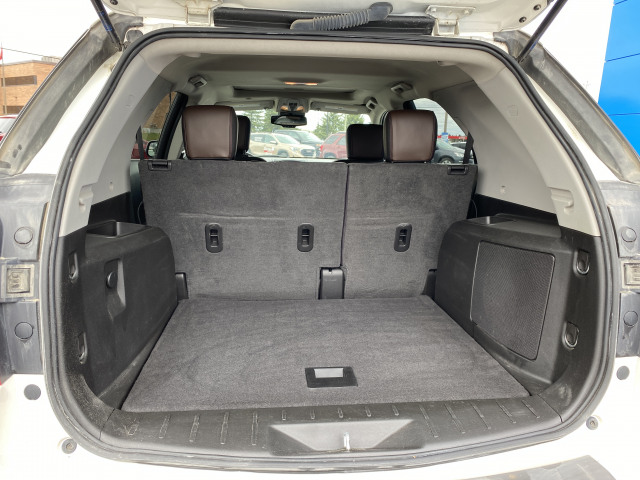 2014 Chevrolet Equinox 2LT AWD