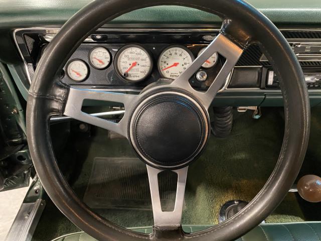 1974 Dodge Dart Sport