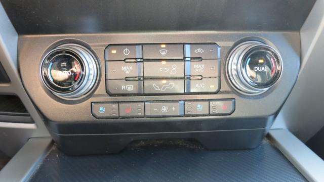 2019 Ford F150 4X4 Supercrew Lariat-145