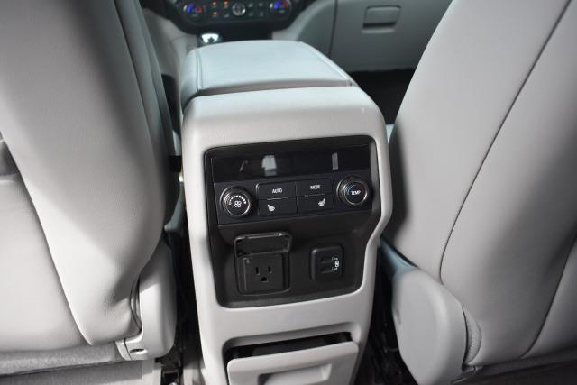 2017 GMC Acadia SLT2 AWD