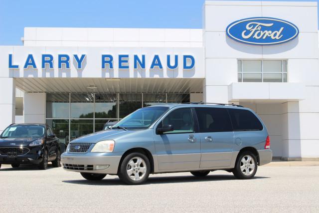 2005 Ford Freestar  -