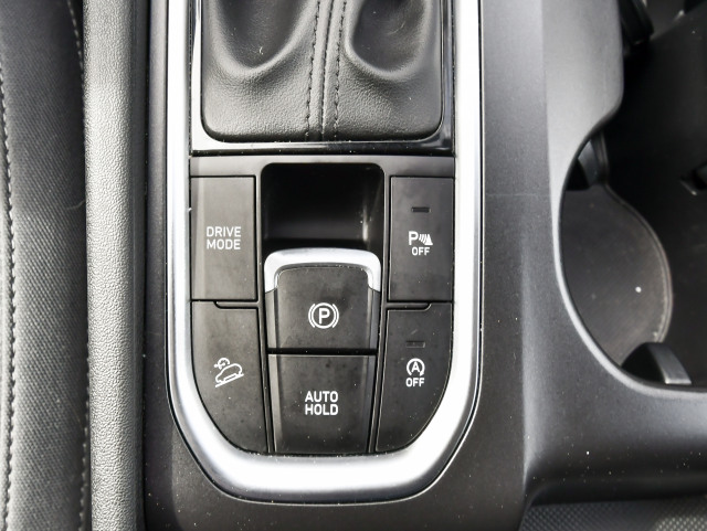 2019 Hyundai Santa Fe 2.4 Preferred