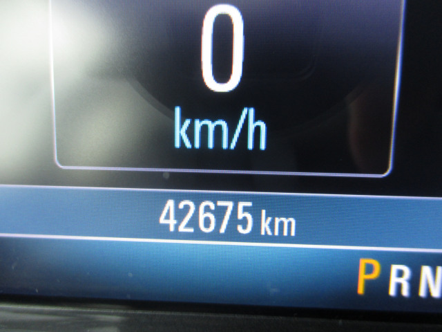 2017 Buick Regal Premium I