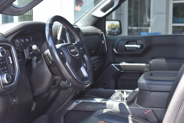 2020 GMC Sierra AT4 Crew Cab Standard B