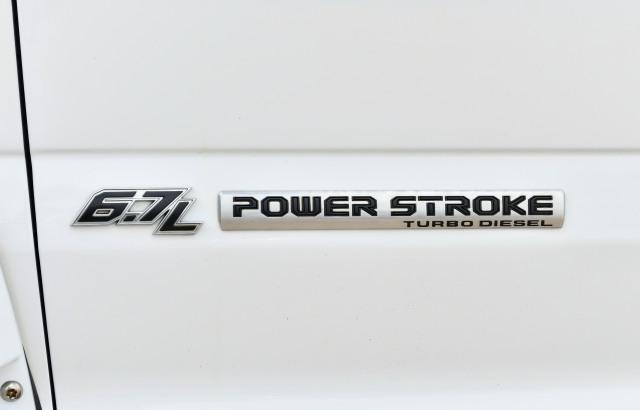 2017 Ford F-350 Lariat