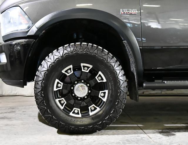 2015 RAM 2500 Power Wagon