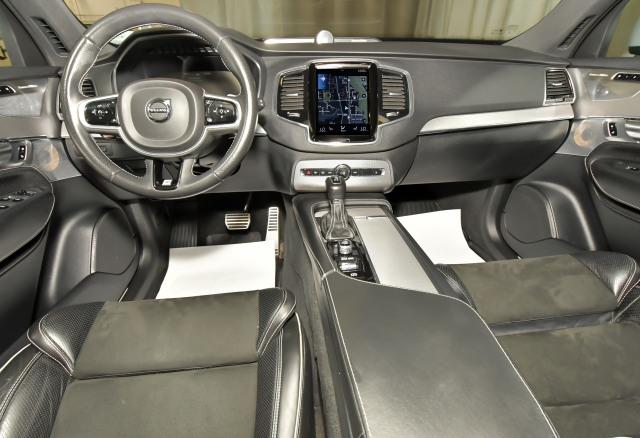 2018 Volvo XC90 T6 R-Design