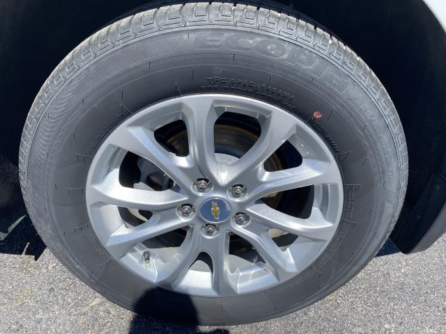 2019 Chevrolet Equinox LT 1.5T AWD
